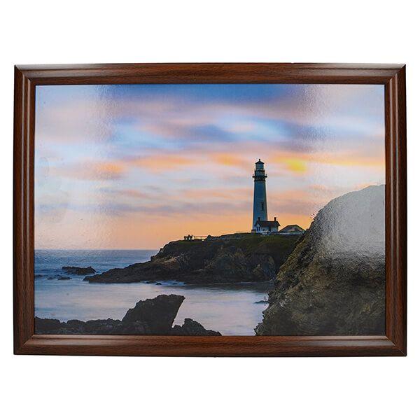 Creative Tops Photographic Lighthouse Laptray