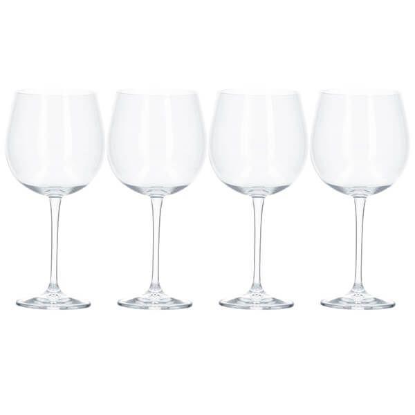 Mikasa Julie Set Of 4 Gin Goblets