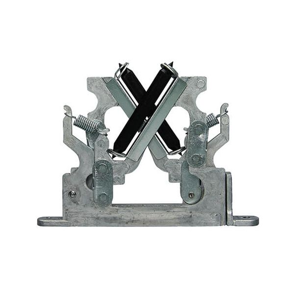 Chantry Replacement Mechanism