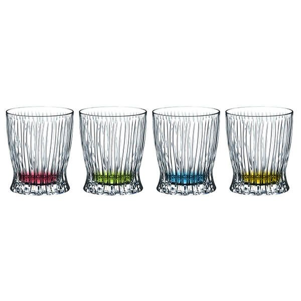 Riedel Fire And Ice Whisky Set