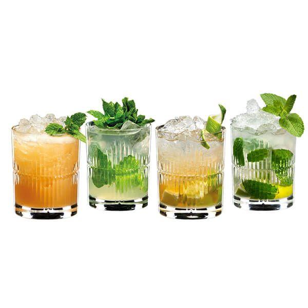 Riedel Mixing Rum Set