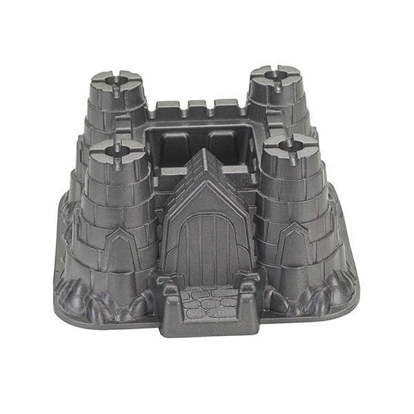 Nordic Ware Castle Bundt Pan