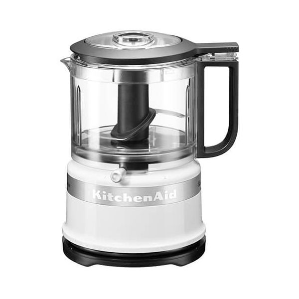 KitchenAid Classic Mini Food Processor White