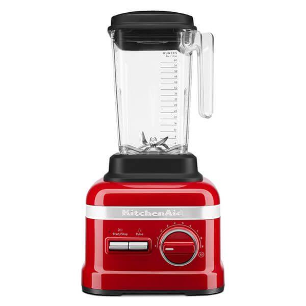 KitchenAid Artisan Empire Red High Performance Blender 1.75L