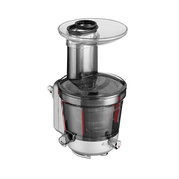 KitchenAid Artisan Maximum Extraction Slow Juicer & Sauce Attachment