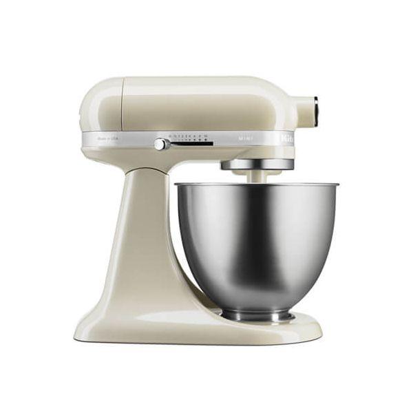 KitchenAid Almond Cream Mini Mixer
