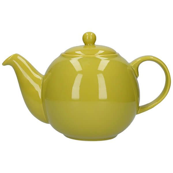 London Pottery Globe 6 Cup Teapot Cactus
