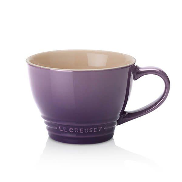 Le Creuset Ultra Violet Grand Mug