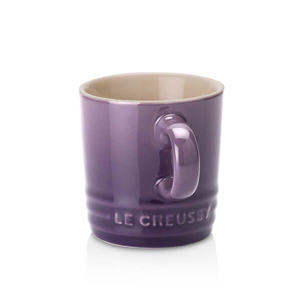 Le Creuset Ultra Violet Espresso Mug