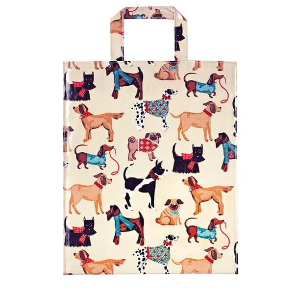 Ulster Weavers Hound Dog PVC Bag Medium