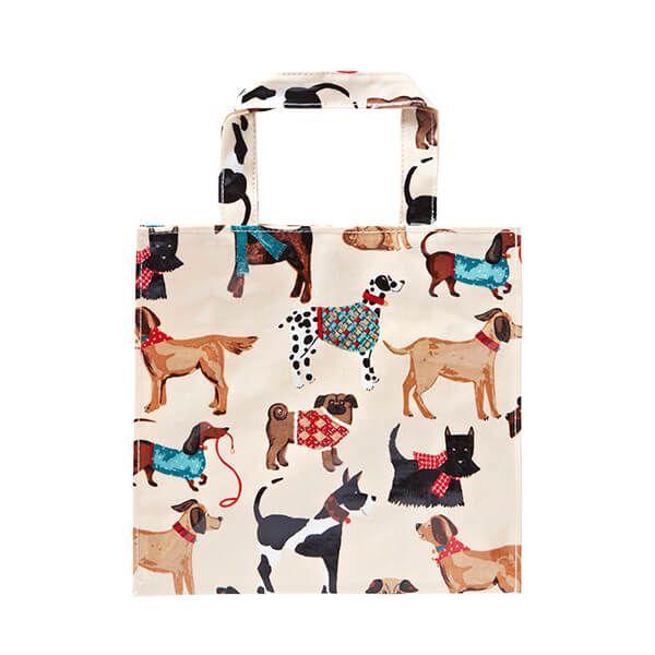 Ulster Weavers Hound Dog PVC Bag Small