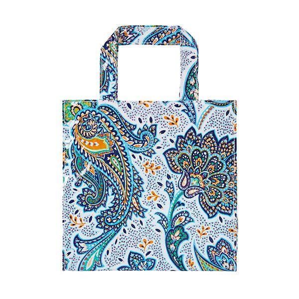 Ulster Weavers Italian Paisley Small PVC Bag