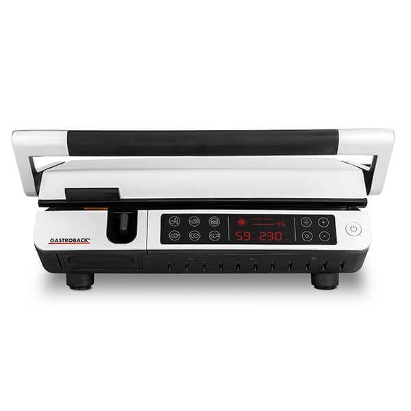 Gastroback Design BBQ Advanced Control Electric Grill