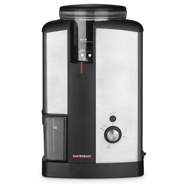 Gastroback Design Coffee Grinder Advanced