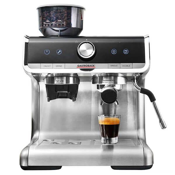 Gastroback Design Espresso Barista Pro Coffee Machine
