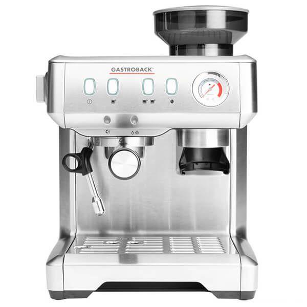 Gastroback Design Espresso Advanced Barista Coffee Machine