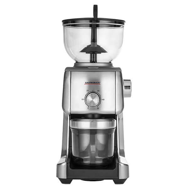 Gastroback Design Coffee Grinder Advanced Plus