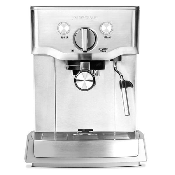 Gastroback Design Espresso Pro Coffee Machine