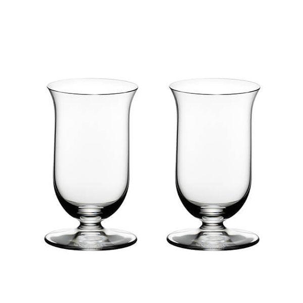 Riedel Vinum Single Malt Whisky Glass Twin Pack