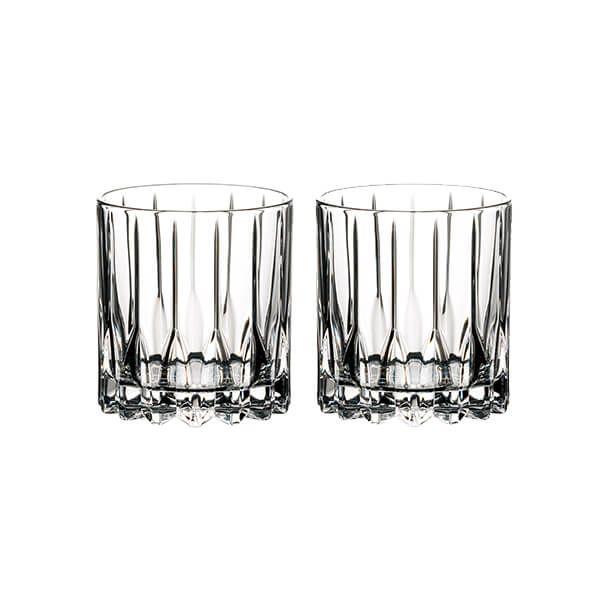 Riedel Bar Drink Neat Glass
