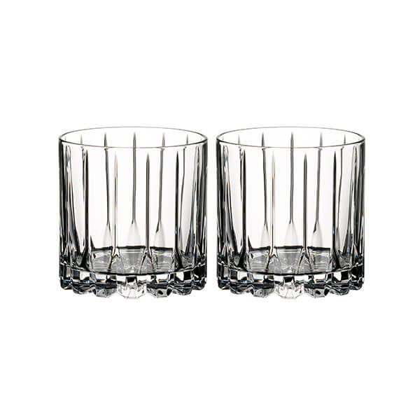 Riedel Bar Drink Rocks Glass