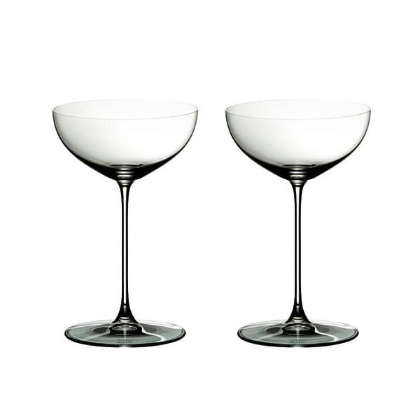 Riedel Veritas Coupe / Cocktail Glass Twin Pack