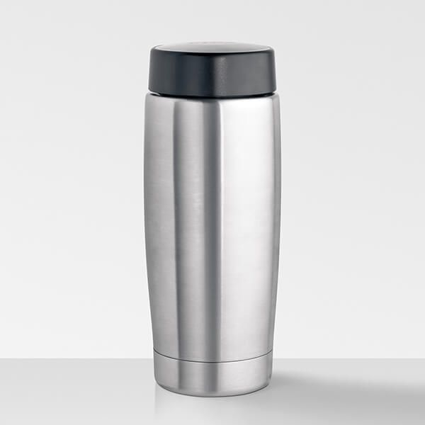 Jura 600ml Stainless Steel Milk Container