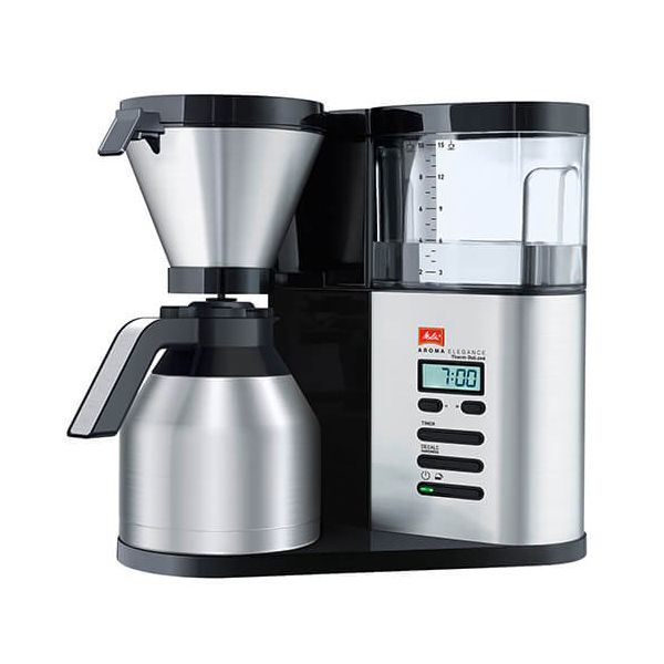 Melitta Aromaelegance Therm Deluxe Filter Coffee Machine 1012-06