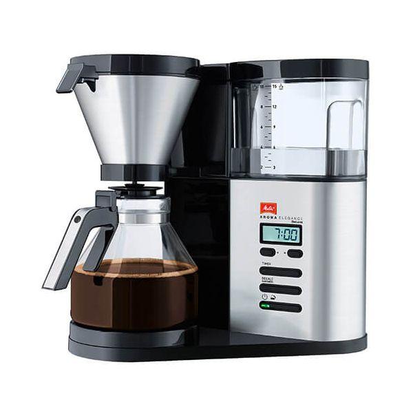 Melitta Aromaelegance Deluxe Filter Coffee Machine 1012-03