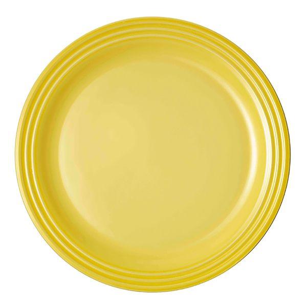 Le Creuset Soleil Stoneware 27cm Dinner Plate