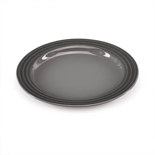 Le Creuset Flint Stoneware 22cm Side Plate