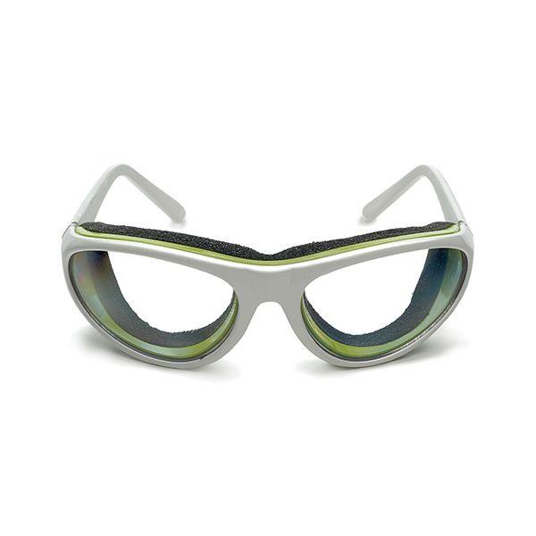 Eddingtons Onion Goggles White