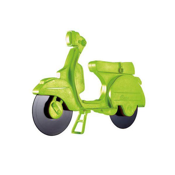 Eddingtons Green Pizza Scooter