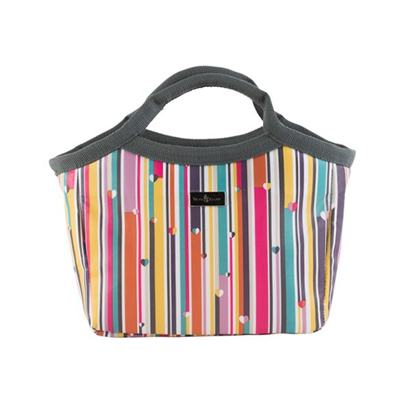 Navigate Beau & Elliot Linear Insulated Handbag