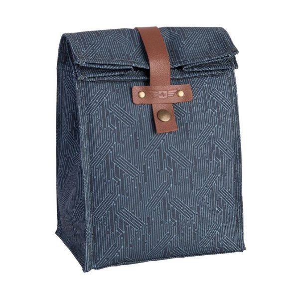 Navigate Beau & Elliot Circuit Men's Lunch Bag