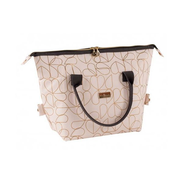 Beau & Elliot Champagne Edit Oyster Convertible Lunch Bag