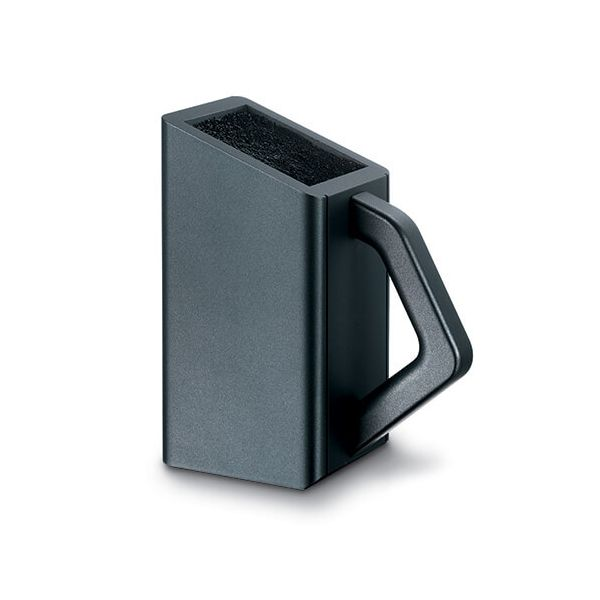 Victorinox Universal Black Knife Block