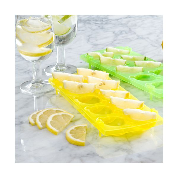 Epicurean Ice and Slice Ice Cube Tray