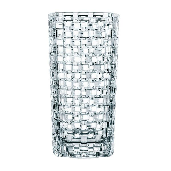 Nachtmann Bossa Nova Vase 28cm Wide