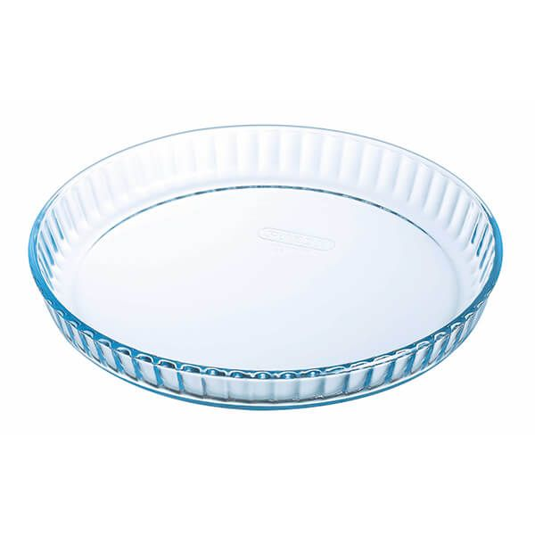 Pyrex Quiche/Flan Dish 1.8L