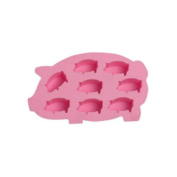 Epicurean Barware Pig Ice Cube Tray