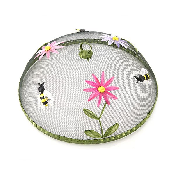 Epicurean Bumble Bees Food Cover