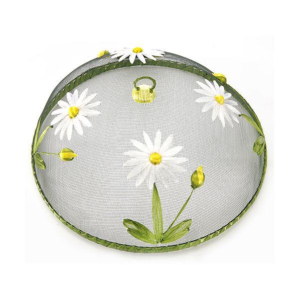 Epicurean Daisy Food Cover