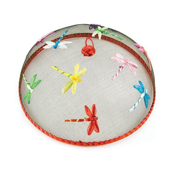 Epicurean Dragonflies Food Cover