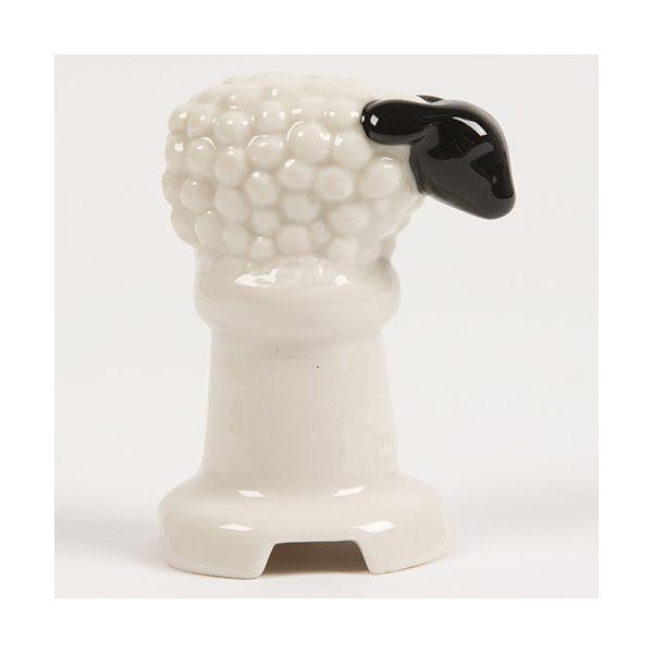 Wade Ceramics Sheep Pie Funnel