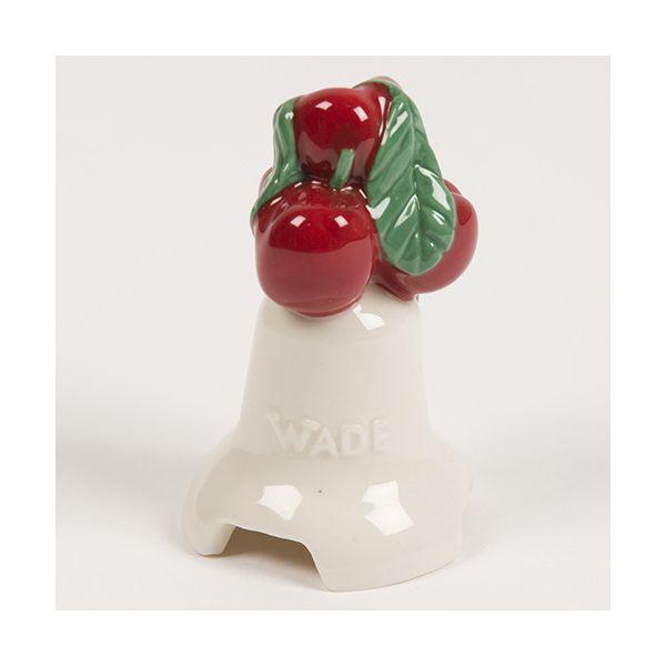 Wade Ceramics Cherry Pie Funnel