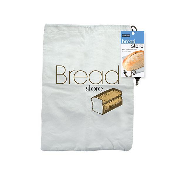 Eddingtons Bread Store Pantry Bag