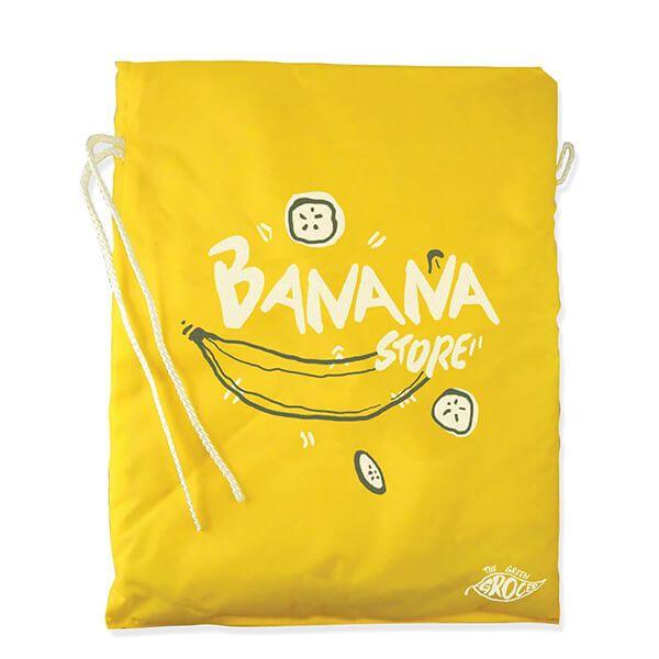 Eddingtons The Green Grocer Banana Storage Bag