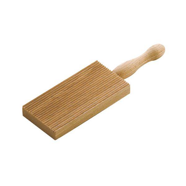 We Love Pasta Gnocchi Paddle / Ridger