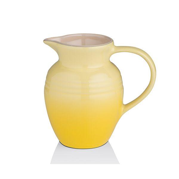 Le Creuset Soleil Stoneware Breakfast Jug